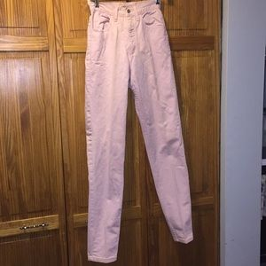 Like new American trading guess Jean's